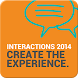 Interactions 2014 by QuickMobile