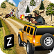 Jungle Hunting Jeep by Zee Vision Games