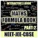 NEET-JEE-MATHS FORMULA BOOK-2
