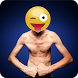 Funny Body by SNR Studio