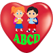 Kids ABCD,123 Learning by Yaso Applications