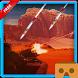 Missile Attack VR (Cardboard) by Astrologic Media
