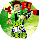 Guide for Ben 10 Roblox by Maadhouse