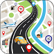 GPS Route Finder Maps Navigation & Qibla Direction by Free Apps Corner