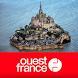 Le Mont Saint Michel by Ouest-France