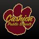 Cashion Public Schools by Foundation for Educational Services, Inc.