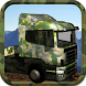 Army Truck Simulator Offroad by Extremoid Apps