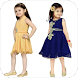 Lovely Baby Frock Design 2018 by jankideveloper