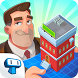 Idle City Billionaire - Build Your Rich Empire by Tapps Games