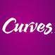 Curves Latinoamérica by Cloro App Design