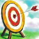 Archery King Crusher by BringItOn Games