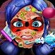 Ladybug Skin Beauty Doctor by SkinDoctor Games