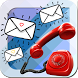 Missed Call & Sms Notification by The World of Digital Clocks