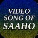 Video songs of Saaho 2018 by Tamil Telugu Movie Masala