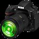 HD camera selfie by tweetymob