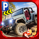 Extreme Hill Climb Parking Sim by Play With Games