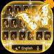 Gleam Butterfly keypad Theme by Ajit Tikone