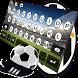 Keyboard for Juventus Football by Keyboard Theme Studio