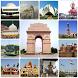 My Delhi by Experimental Guy