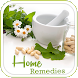 Home Remedies by Golden Media App