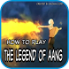How To Play The Legend Of Aang by bazman corp