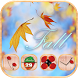 Golden Autumn Fall Theme by Cool Soloto Themes