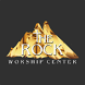 Rock Worship Center by eChurch