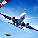 Extreme Air Plane Flight Simulator 3D by Gaming Squares