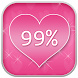 Love Meter - valentine's day by MGGAMES