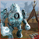 Ice Golem Simulator 3D