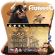 Dreamworks Ferdinand Keyboard Theme by Cheetah Keyboard Theme