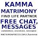 Kamma Matrimony. Free Chat. Find Life Partner by Kareti