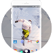Ski Theme for Lava Iris 503e launcher