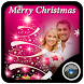 Christmas Photo Frame by Photo Frame Factory