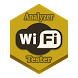Wifi Analyzer Tester Free by devapp34