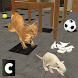 Cat Survival At Home by Confun GameStudio