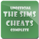 Unofficial Cheats For The Sims by SergioVibrant