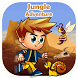 Jungle Adventure 2 by NiceMobApps