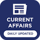 Current Affairs & Daily General Knowledge Quiz by Testbook