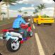 Moto Rider Racing 2017 - Highway bike racer by 3CoderBrain Studio