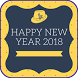 Happy New Year Images 2018 by virkapps