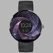Cosmic Aperture Watch Face by Yeshnik Enterprises