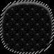 Black Patterns Live Wallpaper by Phoenix Live Wallpapers
