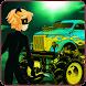 Chat Noir Truck by XD DEv
