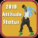 Attitude Status 2018 by Hindi Shayari & Status