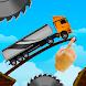 Road Draw Truck