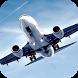 Airplane Landing LWP by FreeWallpaper