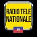 Radio Tele Nationale Haiti by anaco