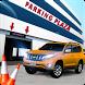 Modern Parking: New Prado Parking Game by Game Sonics Inc