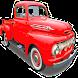 American Classic Cars II by Covafolk